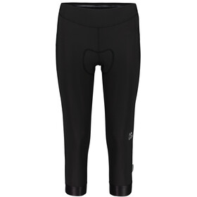 Maloja AlbrisM. 3/4 Cycling Shorts Women black